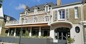 Hôtel de la Houle - Saint-Briac-sur-Mer