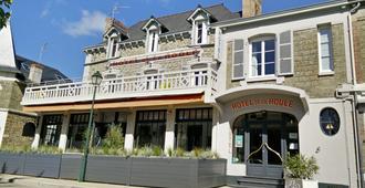 Hotel De La Houle - Saint-Briac-sur-Mer