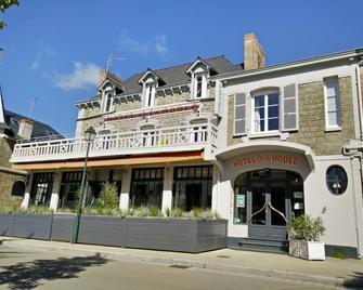 Hôtel de la Houle - Saint-Briac-sur-Mer - Gebouw