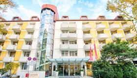 Leonardo Hotel & Residenz München - Μόναχο - Κτίριο