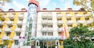 Leonardo Hotel & Residenz München - Munchen - Bygning