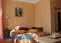 Hotel Kakis - Sigulda - Bedroom