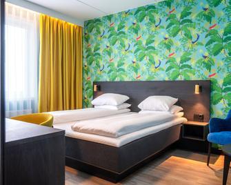 Thon Hotel Alta - Alta - Ložnice
