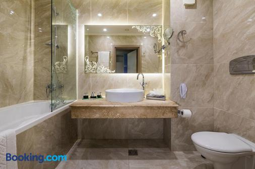 Hotel Dune - Nesebar - Bathroom