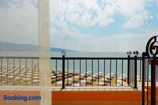 Hotel Dune - Nesebar - Balcony