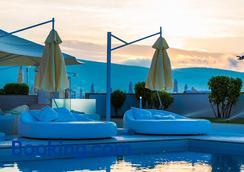 Hotel Dune - Nesebar - Pool