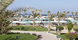 The Three Corners Sea Beach Resort - Port el Ghalib