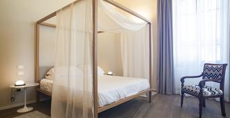 Dimora de Matera Luxury Suites - Cosenza - Bedroom