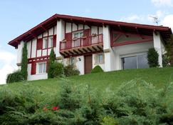 Chambres d'Hôtes Garicoitz - Saint-Jean-Pied-de-Port - Edificio