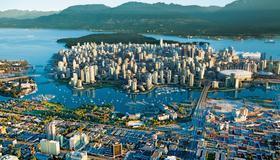Atrium Inn Vancouver - Vancouver - Außenansicht