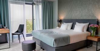 Focus Hotel Poznan - Poznan - Bedroom