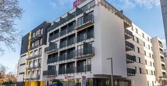 Focus Hotel Poznan - Poznan - Toà nhà