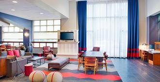 Four Points by Sheraton Philadelphia Airport - Φιλαδέλφεια - Σαλόνι ξενοδοχείου