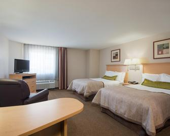 Candlewood Suites Sheridan - Sheridan - Schlafzimmer