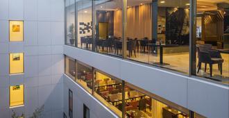Hf Fenix Urban - Lisbon - Lobby