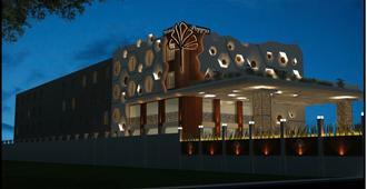 Poppys Hotel - Madurai - Building