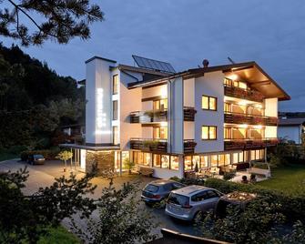 Gästehaus Rottenspacher - Kössen - Building