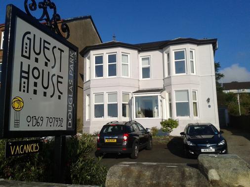 Douglas Park Guest House - Dunoon - Building