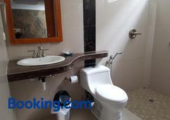 瓜亞基爾穆拉利青年旅舍 - 瓜亞基爾 - 瓜亞基爾 - 浴室