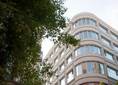 Athens Utopia Ermou - Atenas - Edificio