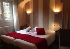 Best Western Hotel de la Bourse - Mulhouse - Phòng ngủ