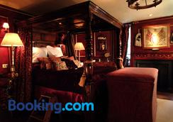The Witchery by The Castle - Edinburgh - Bedroom