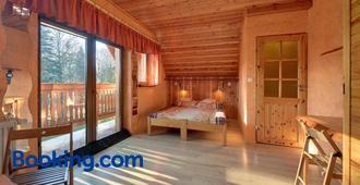 Domki - Pod Smerkami - Szklarska Poręba - Bedroom