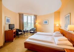 Best Western Hotel Geheimer Rat - Magdeburg - Makuuhuone