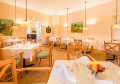 Best Western Hotel Geheimer Rat - Magdeburg - Ravintola