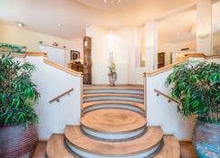Best Western Hotel Geheimer Rat - Cochstedt - Lobby