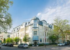 Best Western Hotel Geheimer Rat - Magdeburgo - Edifício