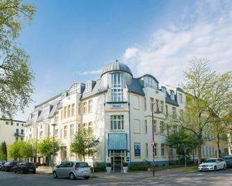 Best Western Hotel Geheimer Rat - Magdeburg - Building