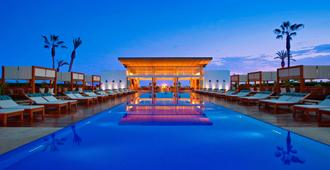 Hotel Paracas, a Luxury Collection Resort - Paracas - Pool