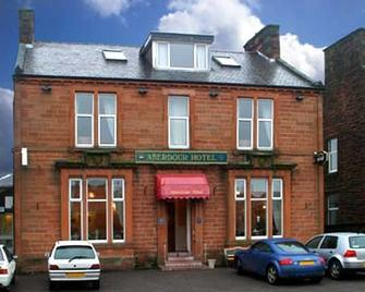 Aberdour Guest House - Dumfries - Building