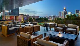 Omni Atlanta Hotel at CNN Center - Atlanta - Restaurant