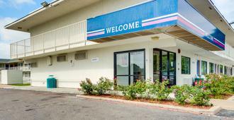 Motel 6 Muskogee - Muskogee - Edificio