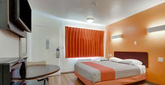Motel 6 Muskogee - Muskogee - Makuuhuone