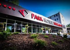 Park Hotel Diament Zabrze/Gliwice - Zabrze - Building
