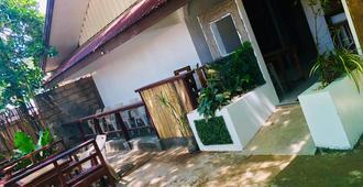 El Nido One Hostel - El Nido - Lobby