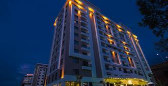Royal Axis Suites Hotel Trabzon - Trabzon