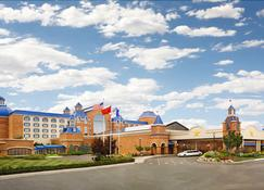 Ameristar Casino Hotel Council Bluffs - Council Bluffs - Rakennus