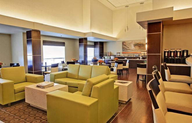 HomeSuites by d3h - Regina - Lounge