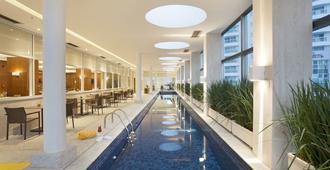 Windsor Brasilia Hotel - Brasilia - Pool