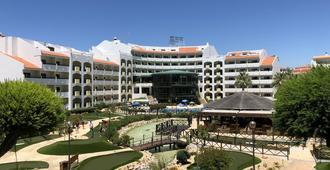 Ondamar Hotel - Albufeira - Edificio