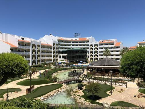 Ondamar Hotel - Αλμπουφέιρα - Κτίριο