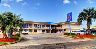 新奧爾良斯萊德爾 6 號汽車旅館 - 斯萊代爾 - 斯萊德爾 - 建築