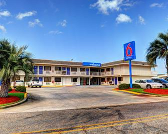 Motel 6 New Orleans - Slidell - Slidell - Building