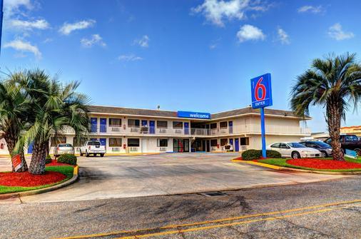 新奧爾良斯萊德爾 6 號汽車旅館 - 斯萊代爾 - Slidell - 建築