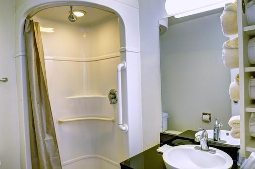 Motel 6 New Orleans - Slidell - Slidell - Bathroom