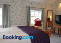 23 St Mary's - York - Bedroom